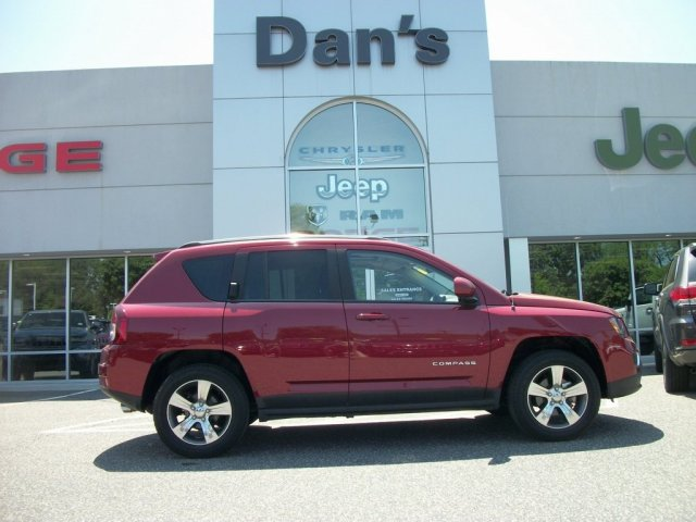 Jeep Compass 2016 $19477.00 incacar.com