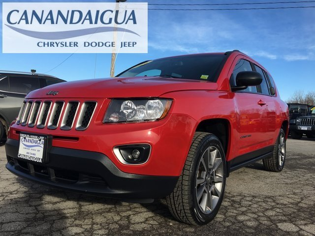 Jeep Compass 2016 $19002.00 incacar.com