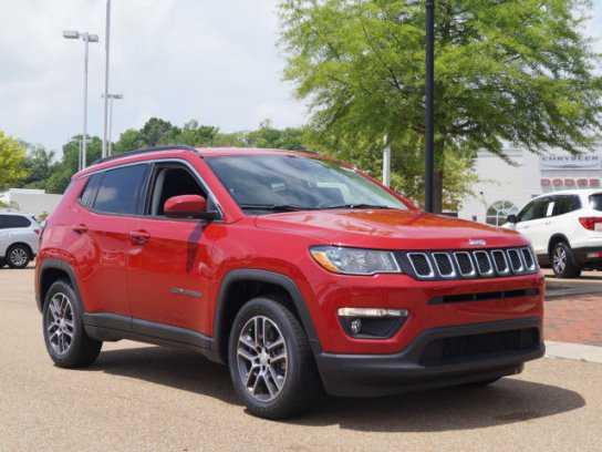 Jeep Compass 2017 $26230.00 incacar.com