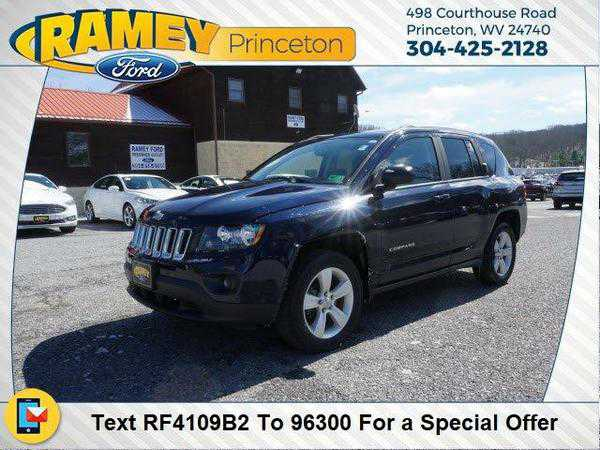 Jeep Compass 2017 $15990.00 incacar.com
