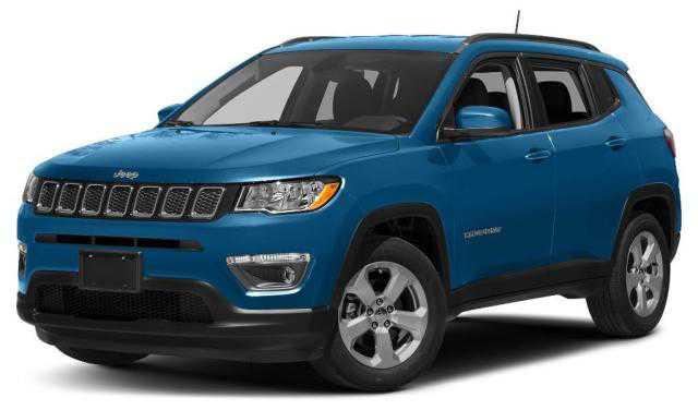 Jeep Compass 2017 $25145.00 incacar.com