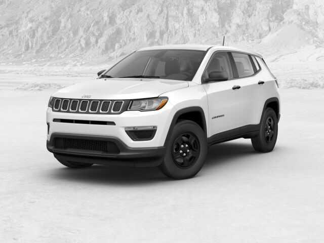 Jeep Compass 2017 $21318.00 incacar.com