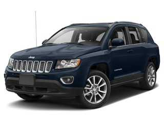Jeep Compass 2017 $27712.00 incacar.com