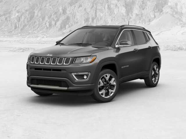 Jeep Compass 2017 $36500.00 incacar.com