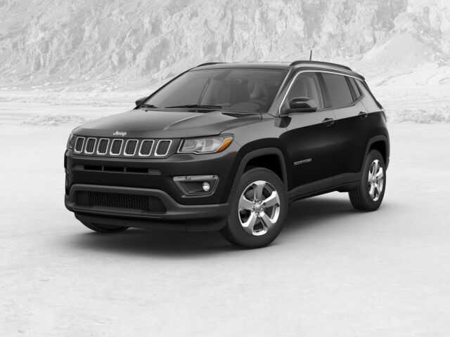 Jeep Compass 2017 $33390.00 incacar.com