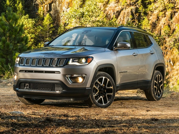 Jeep Compass 2017 $31998.00 incacar.com