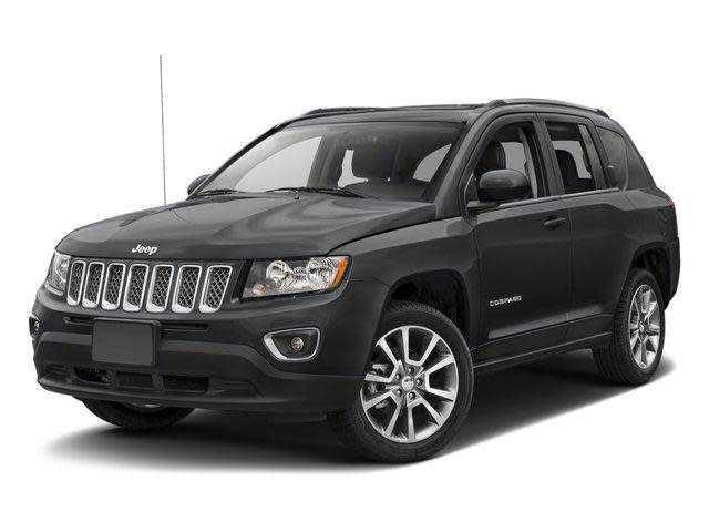 Jeep Compass 2017 $700.00 incacar.com