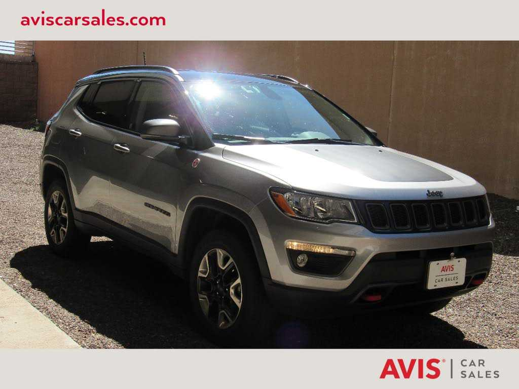 Jeep Compass 2018 $19572.00 incacar.com