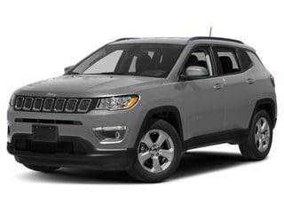 Jeep Compass 2018 $32630.00 incacar.com