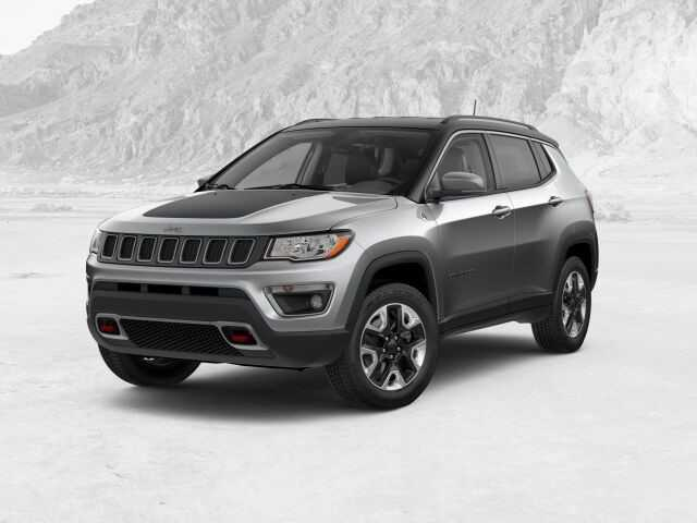 Jeep Compass 2018 $31125.00 incacar.com