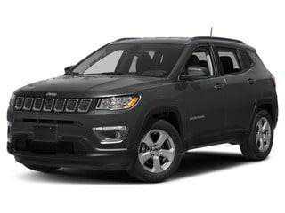 Jeep Compass 2018 $32130.00 incacar.com