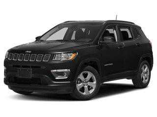 Jeep Compass 2018 $27745.00 incacar.com