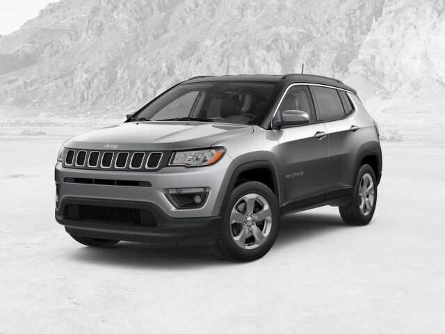 Jeep Compass 2018 $28140.00 incacar.com