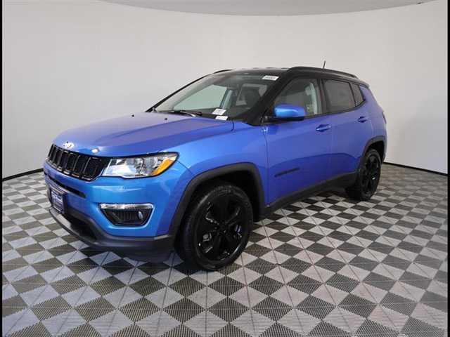 Jeep Compass 2018 $21693.00 incacar.com