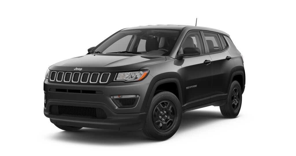 Jeep Compass 2018 $19974.00 incacar.com