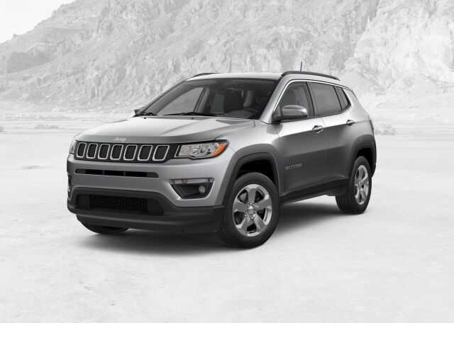 Jeep Compass 2018 $25240.00 incacar.com