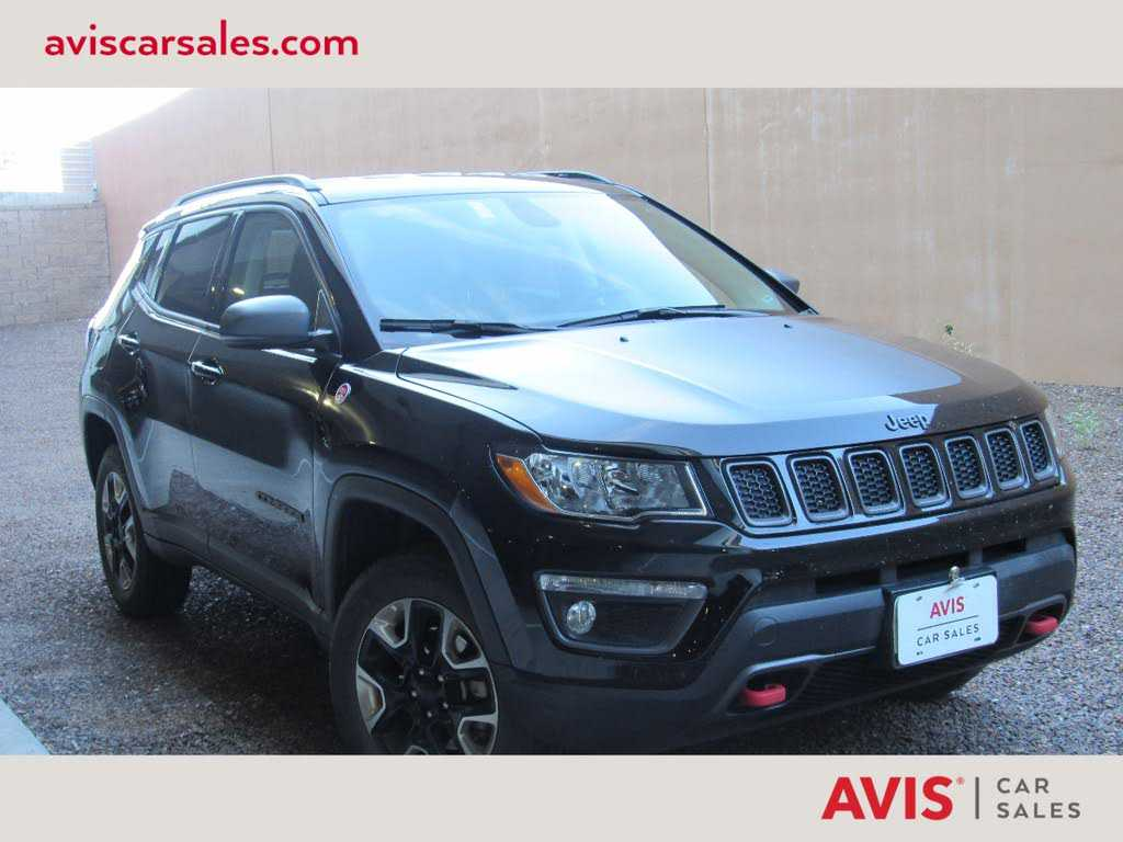 Jeep Compass 2018 $21372.00 incacar.com