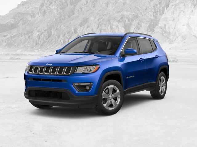 Jeep Compass 2018 $20618.00 incacar.com