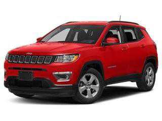 Jeep Compass 2018 $23512.00 incacar.com