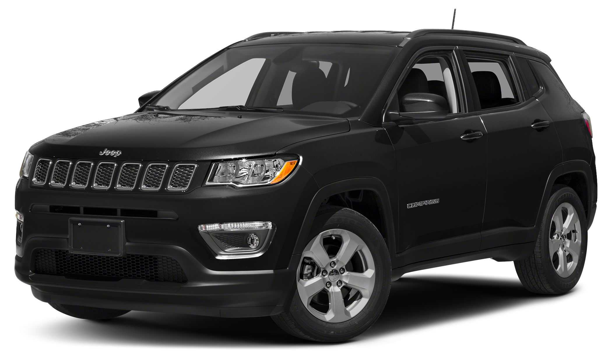 Jeep Compass 2018 $23851.00 incacar.com