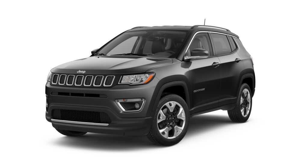 Jeep Compass 2018 $35615.00 incacar.com
