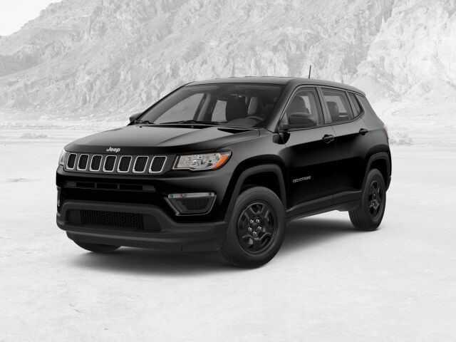 Jeep Compass 2018 $19399.00 incacar.com