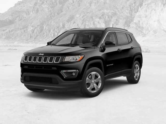 Jeep Compass 2018 $26821.00 incacar.com