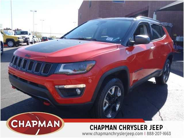 Jeep Compass 2018 $36810.00 incacar.com