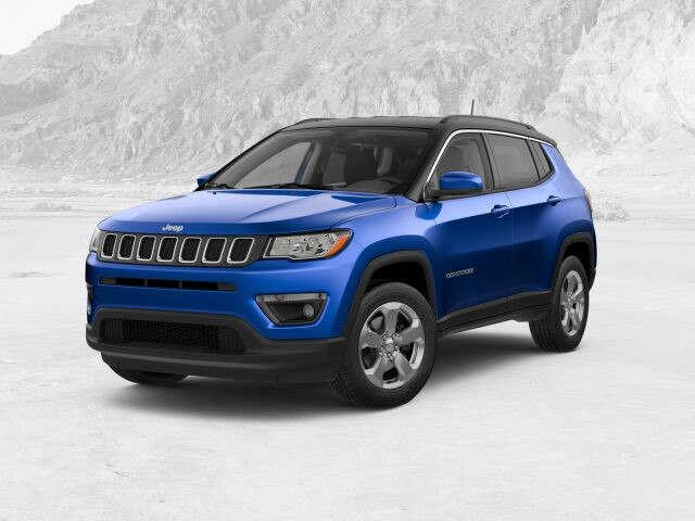 Jeep Compass 2018 $32807.00 incacar.com