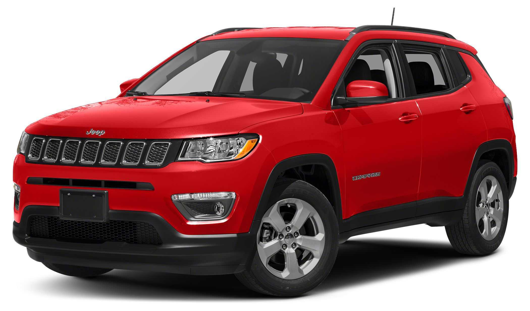 Jeep Compass 2018 $21700.00 incacar.com