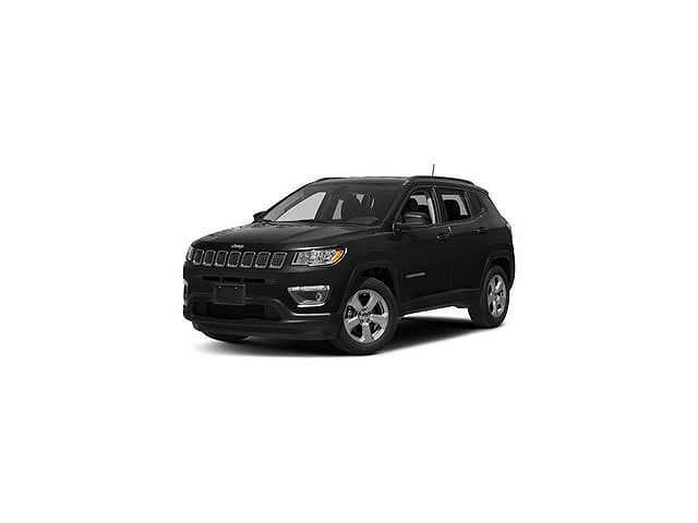 Jeep Compass 2018 $21988.00 incacar.com