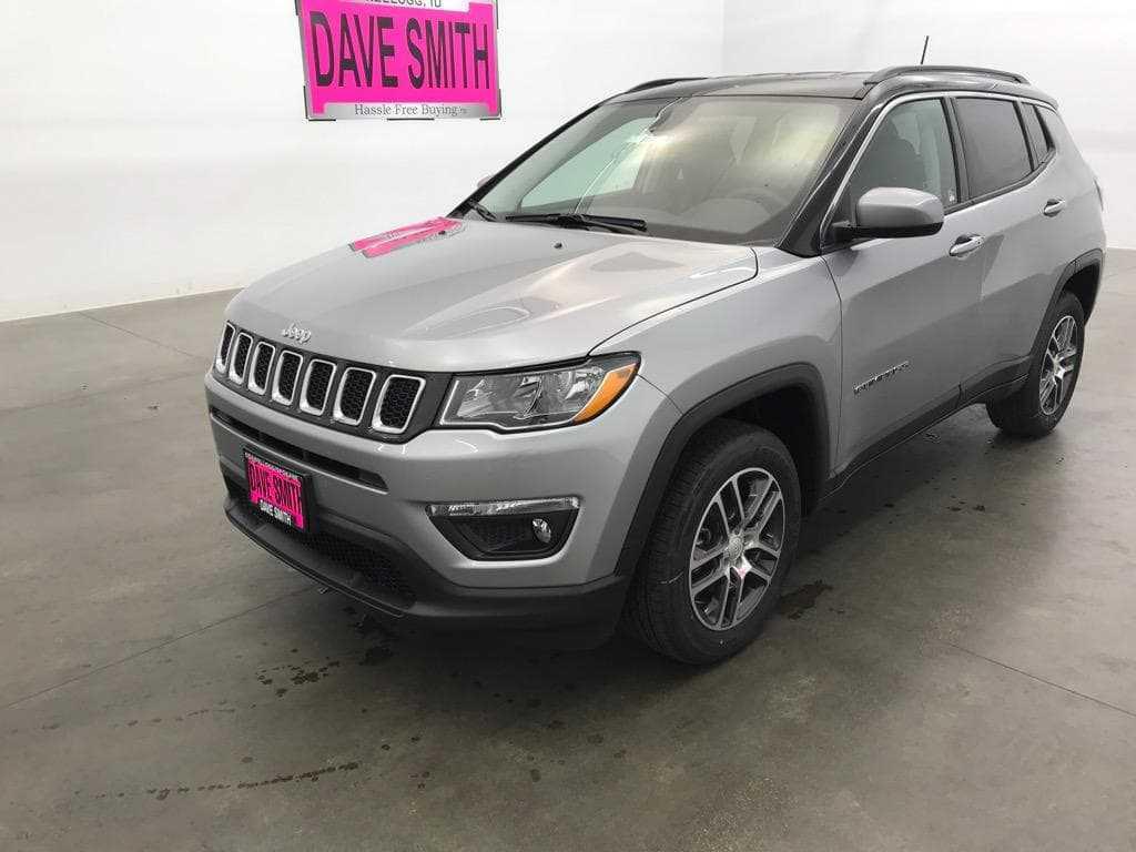 Jeep Compass 2018 $31515.00 incacar.com