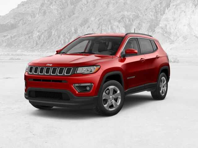 Jeep Compass 2018 $28772.00 incacar.com