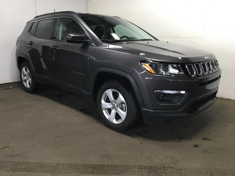 Jeep Compass 2018 $22999.00 incacar.com
