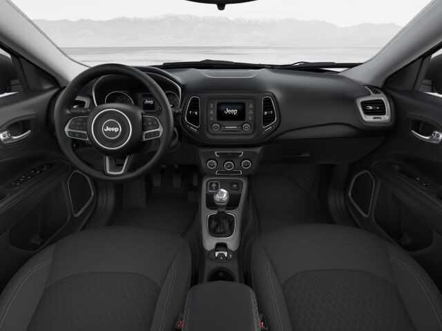Jeep Compass 2018 $23625.00 incacar.com