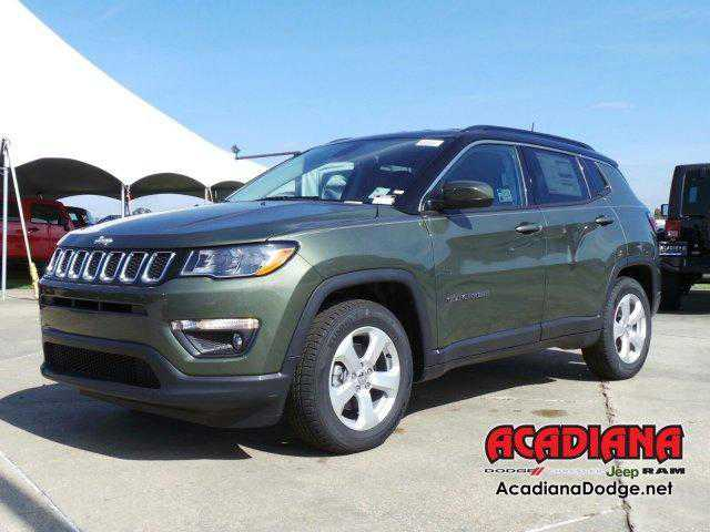 used Jeep Compass 2018 vin: 3C4NJCBB4JT140186