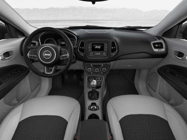 Jeep Compass 2018 $20284.00 incacar.com