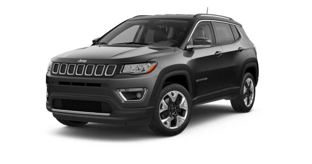 Jeep Compass 2018 $33330.00 incacar.com