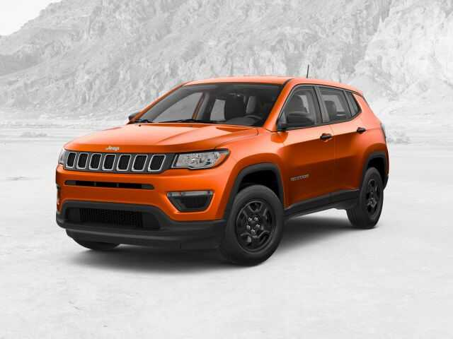 Jeep Compass 2018 $19746.00 incacar.com