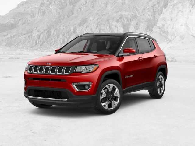 Jeep Compass 2018 $31725.00 incacar.com