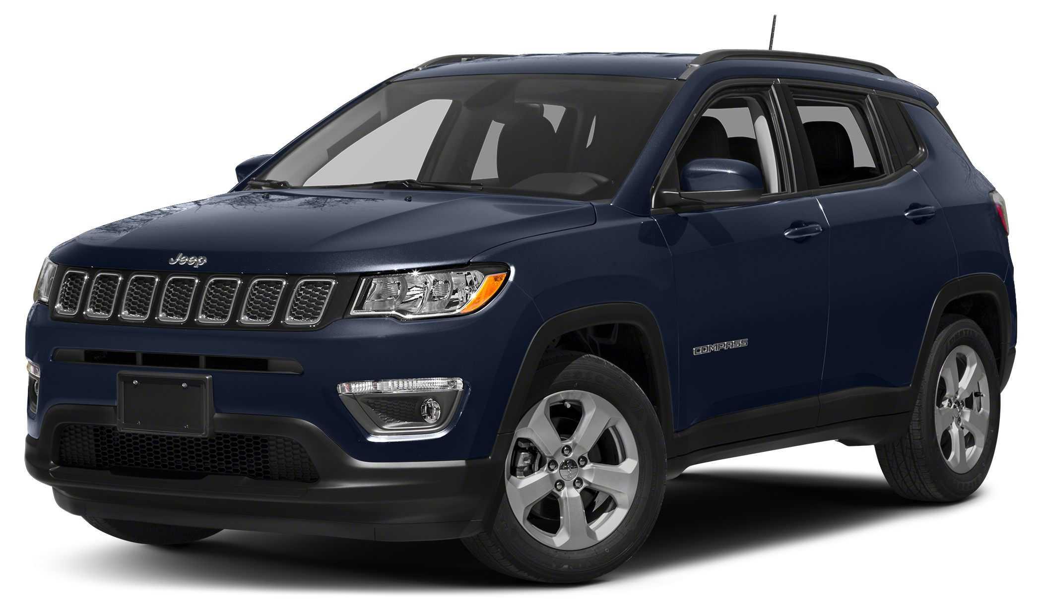 Jeep Compass 2018 $29745.00 incacar.com