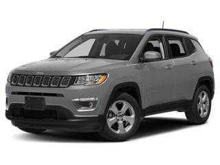 Jeep Compass 2018 $27425.00 incacar.com