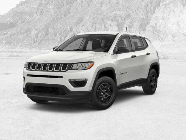 Jeep Compass 2018 $23625.00 incacar.com
