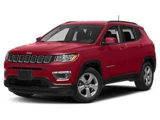 Jeep Compass 2018 $23322.00 incacar.com