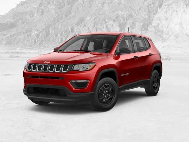 Jeep Compass 2018 $20520.00 incacar.com