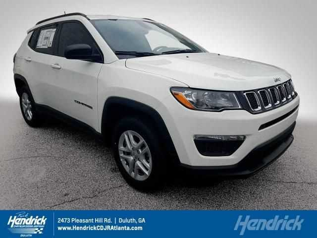 Jeep Compass 2018 $20794.00 incacar.com