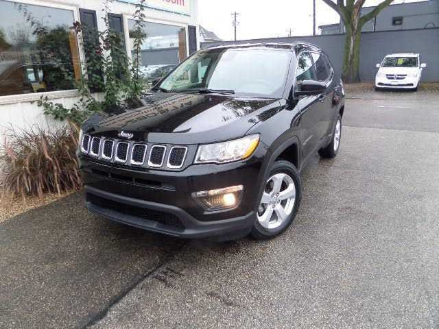 Jeep Compass 2018 $22890.00 incacar.com
