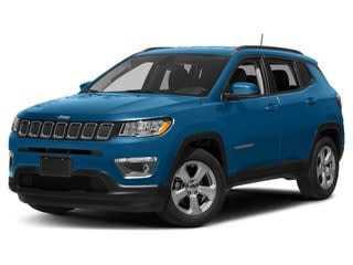 Jeep Compass 2018 $26685.00 incacar.com