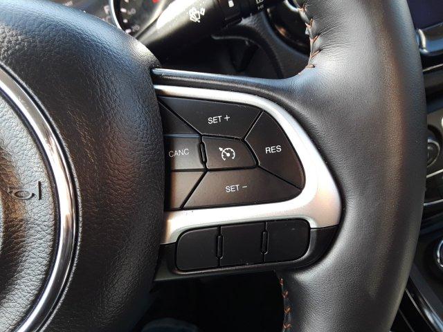 Jeep Compass 2018 $25988.00 incacar.com
