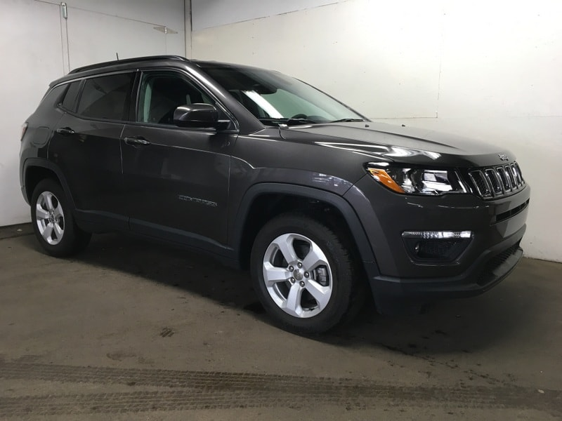 Jeep Compass 2018 $23999.00 incacar.com